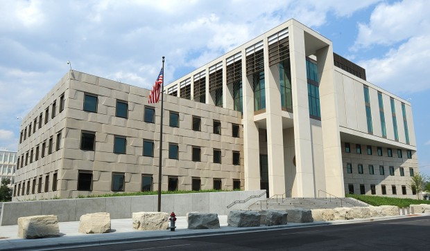 U S District Court Billings Division District Of