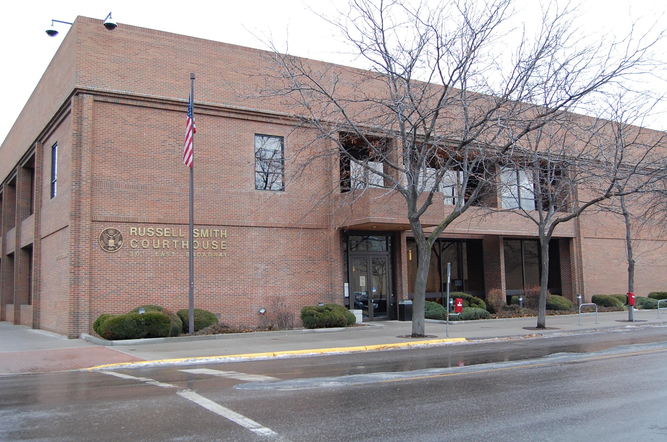 U S  District Court Missoula Division   District of Montana   United
